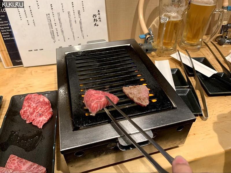 東京涉谷燒肉 2