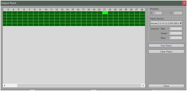M5Stack2_ESP32_neopixel20