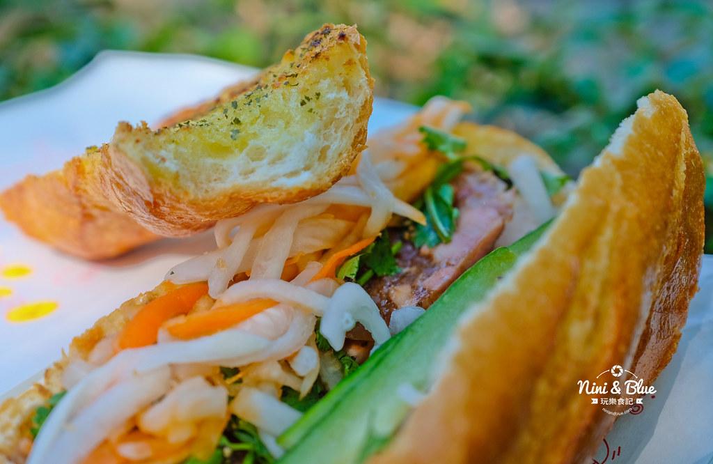 越南法國麵包工藝.第二市場06