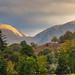 Sunshine by Kirkstone Pass