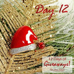 Today is Day 12 of Fifth Avenue Collection's 12 Days of Giveaways!! I know... I am sad too. But you still have one more day and saved for the last is the