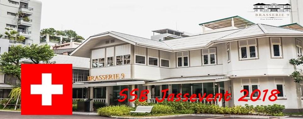Jassevent Brasserie 9