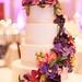 Wedding Cakes : we ❤ this!  moncheribridals.com #floralweddingcake
