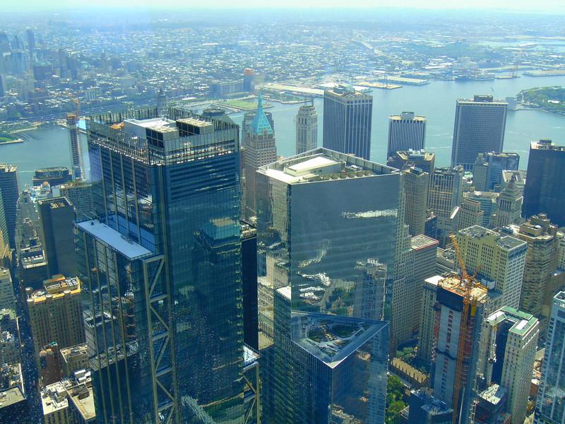World Trade Center (New York, New York)