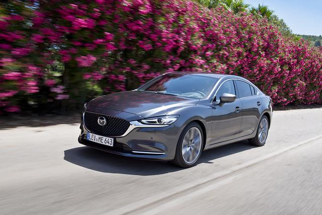 Comprar Mazda Mazda6