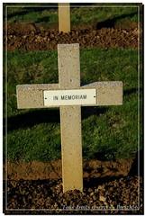Cimetière de Urville Langannerie (13) - Photo of Urville