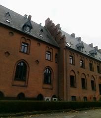 Frederiksberg - Diakonissestiftelsen (1876)