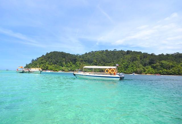 kota kinabalu brunei itinerary kota kinabalu island hopping