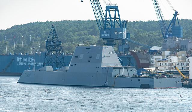 USS Monsoor
