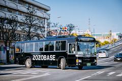 HINO Blue Ribbon II_PKG-KV234N2_Chiba231A2020_1