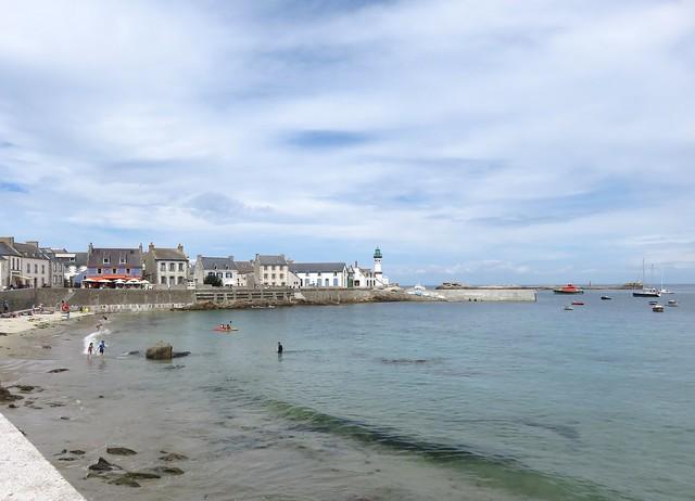 Bretagne / Brittany. Ile de Sein