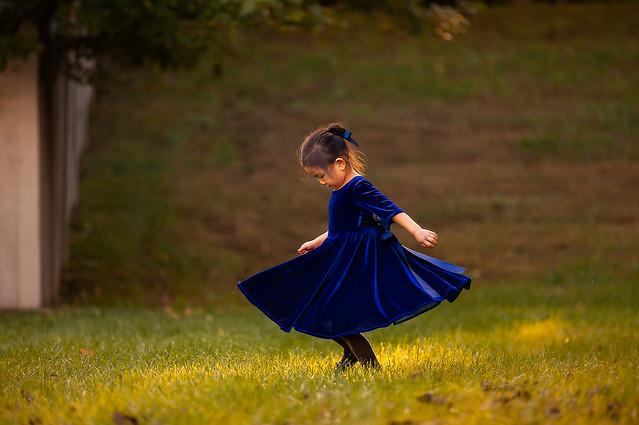 又到年底了,总结这一年给孩子们做的衣服裙子(更新完~)-9楼