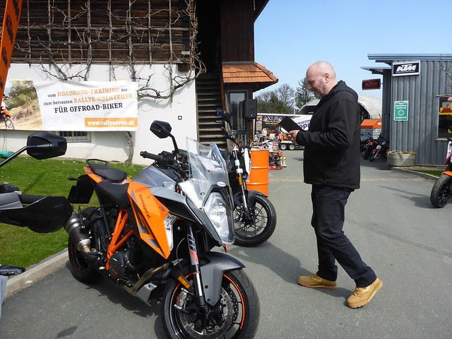 2018 04 07 orange day ktm knopper