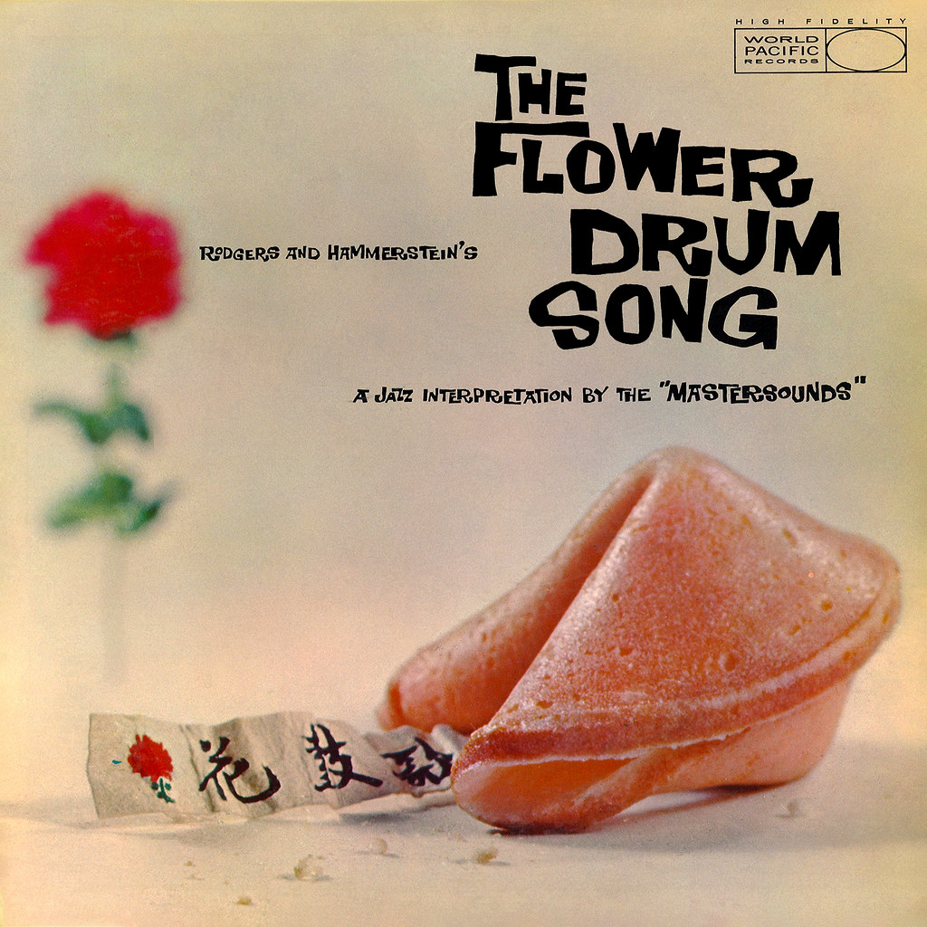 The Mastersounds - Flower Drum Song
