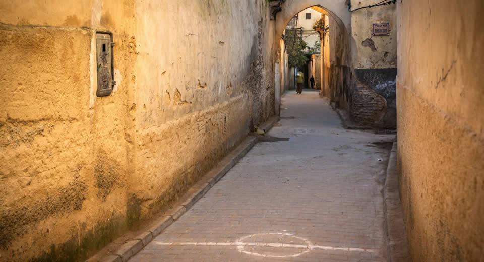 Fez Morocco, Fez Medina | Mooistestedentrips.nl