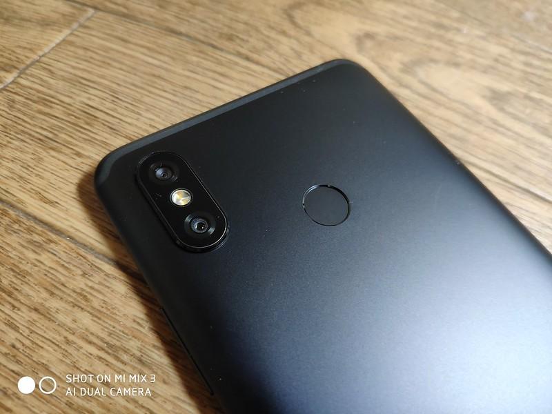 Xiaomi Mi Max 3 開封 (15)