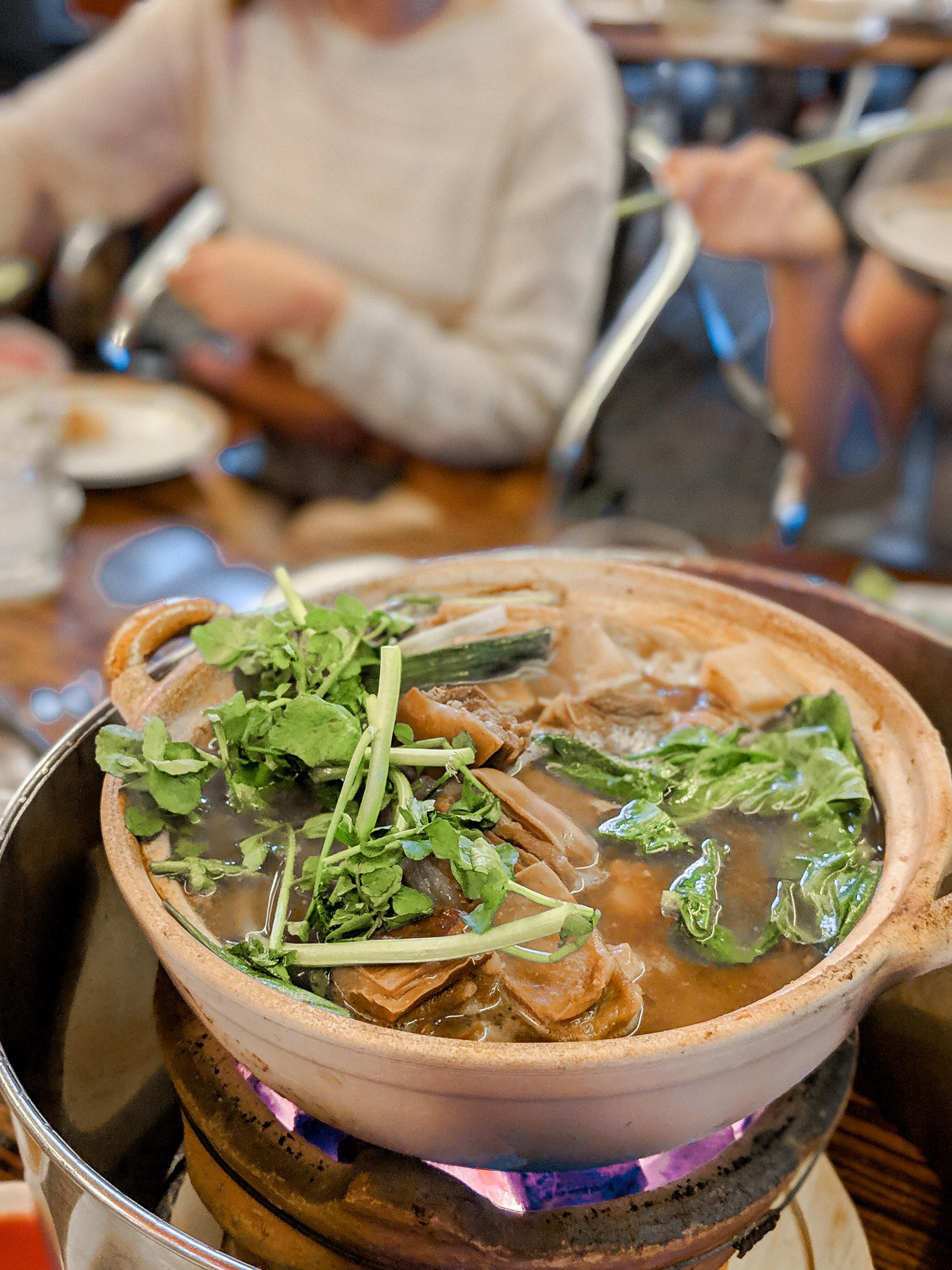 12.Lei Ka Choi Hot Pot at Broadway Macao's Hot Pot sensation