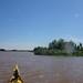 Kayak - Isla de los Mastiles - Canal Kayakista - Parana Viejo -  (06)