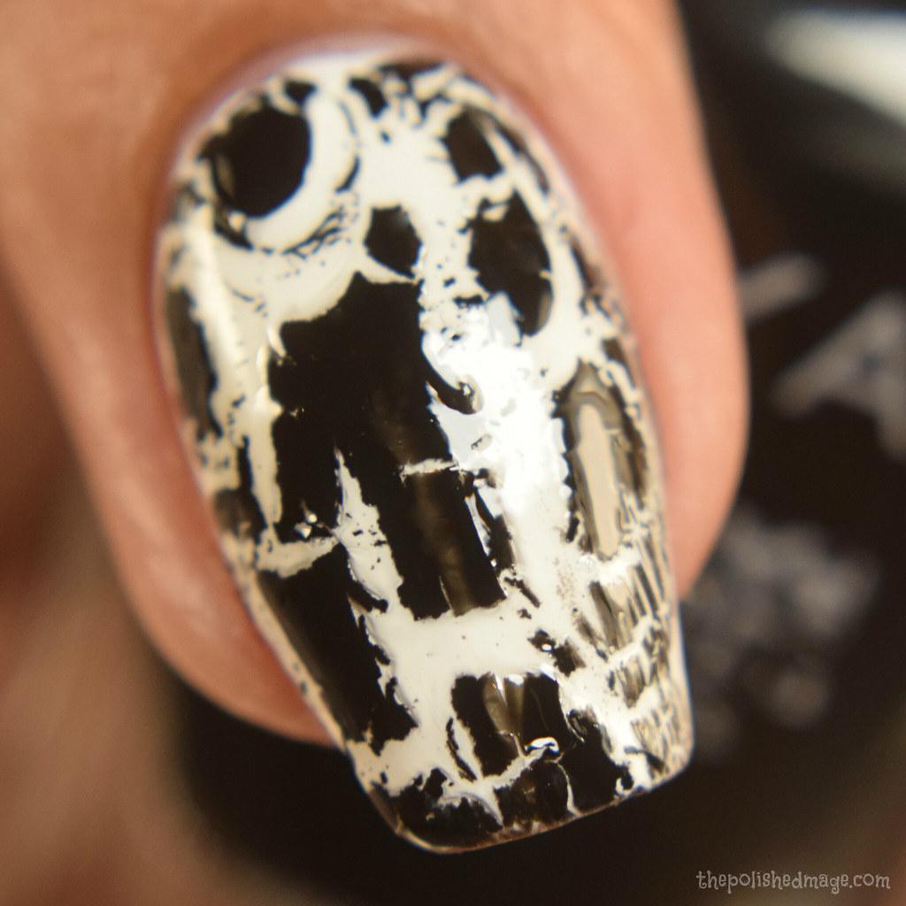 purity spots