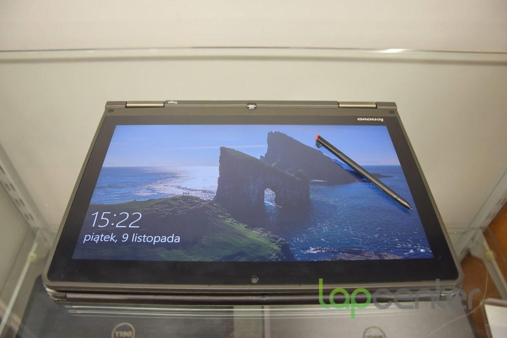 Lenovo ThinkPad YOGA S1 8GB RAM 128 GB SSD 1920x1080 Win10Pro