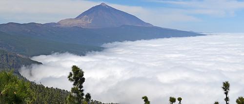 Mar de Nubes, Tenerife LB header