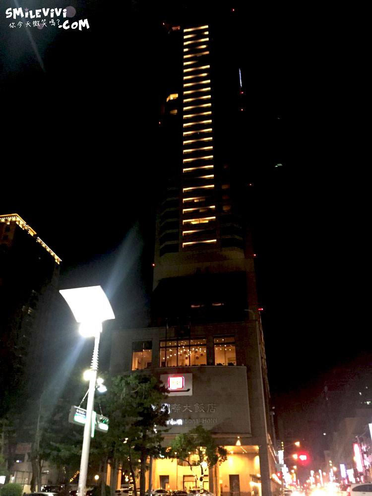 高雄∥!安靜安全兼具!高雄市政府正對面五星飯店之寒軒國際大飯店(Han Hsien International Hotel)高級套房
