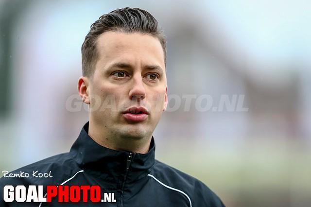 Spakenburg - AFC 02-02-2019
