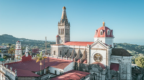 Parroquia de San Francisco de Asís, Cuetzalán