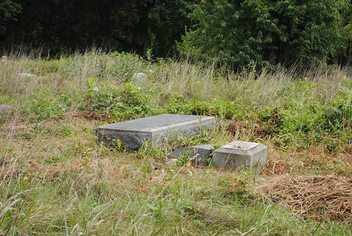 William Barber gravesite
