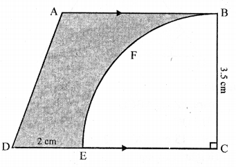 RD Sharma 10 Chapter 15 Areas related to Circles