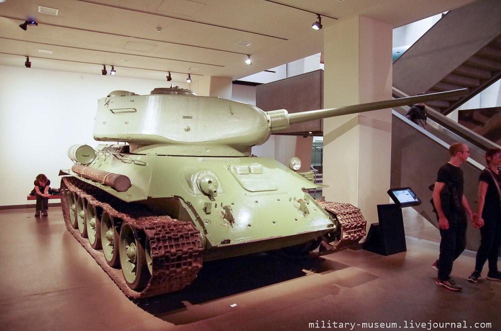 Imperial War Museum London-98