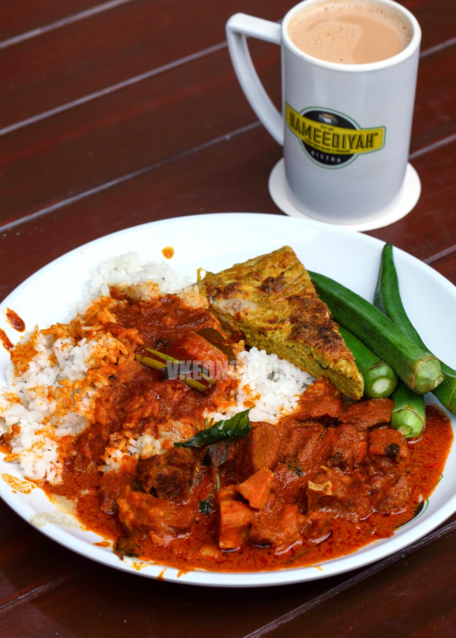 Hameediyah-Nasi-Kandar-Mutton