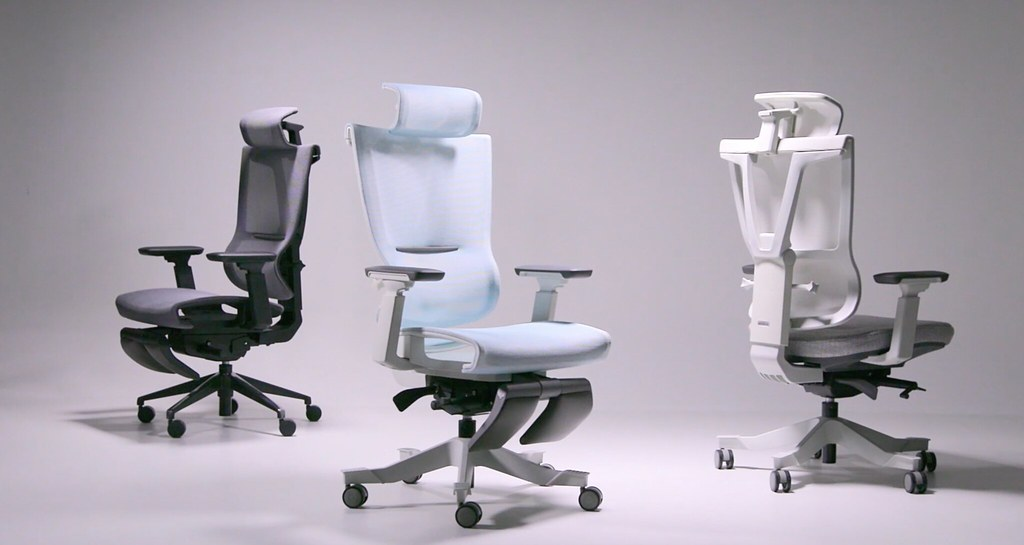 Does Ergonomics Matter With High Back Mesh Office Chairs? - Image 3