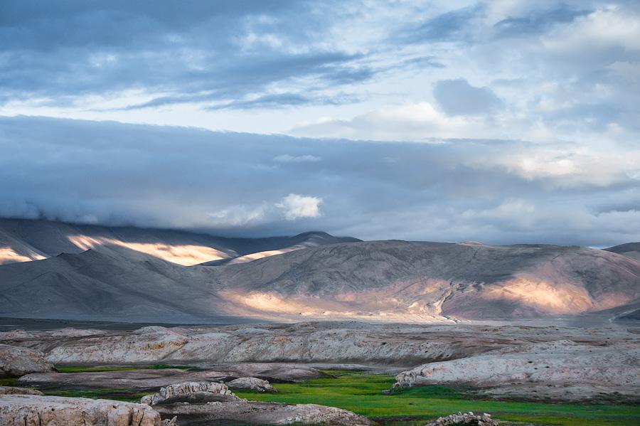 Озеро Цо Кар, Ладакх 2018 © Kartzon Dream - авторские путешествия, авторские туры в Индию, тревел фото, тревел видео, фототуры