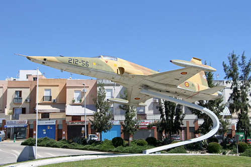 AR9-056_212-56_CASA-Northrop_SRF5A_Freedom_Fighter_EdA_MorondelaFrontera20180506_7