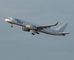 D4-CCF, Boeing 757-236(WL), 25808 / 665, TACV Cabo Verde Airlines, CDG/LFPG 2018-09-09, off runway 27L.