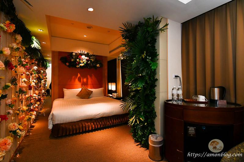 清新溫泉飯店-4