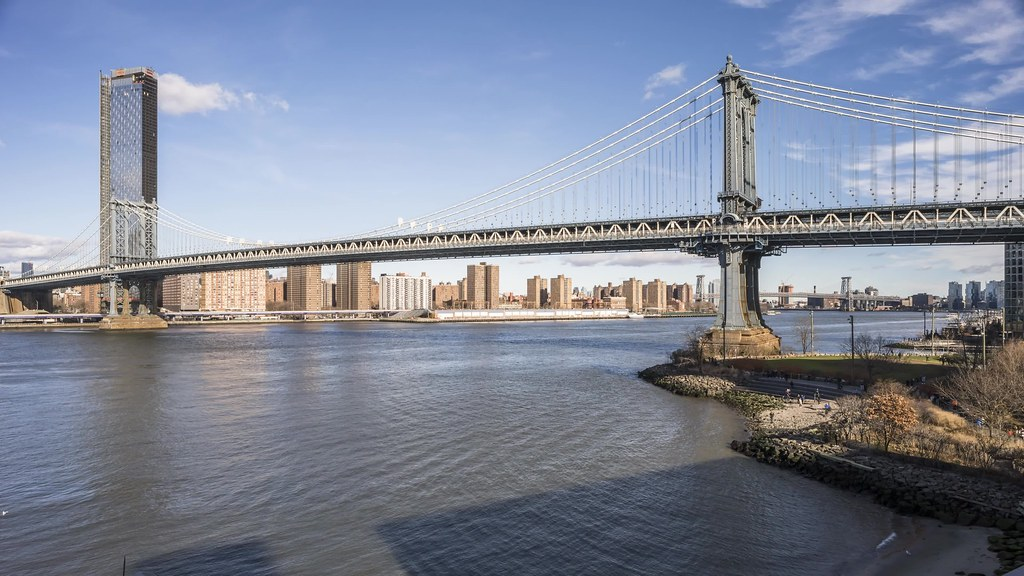 East River Pan TL 010119 UHD with music