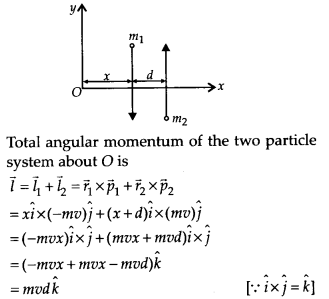 NCERT Solutions for Class 11 Physics Chapter 7 System of particles and Rotational Motion 4