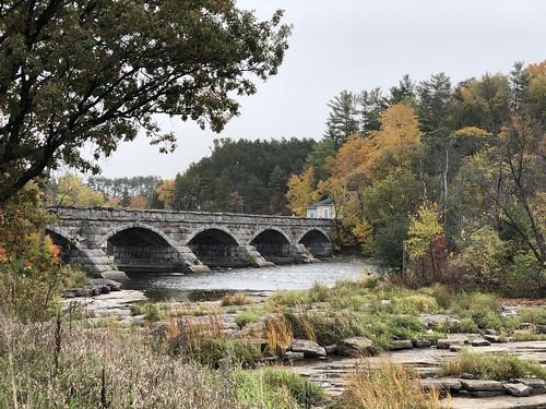 Pakenham - 5 span bridge