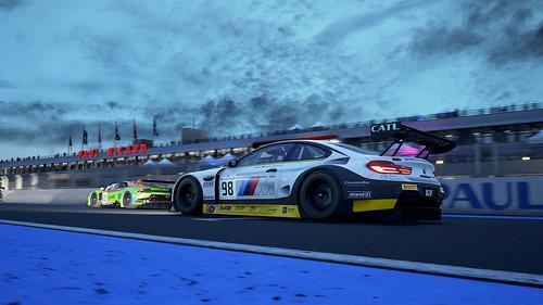 Assetto Corsa Competizione BMW M6 GT3