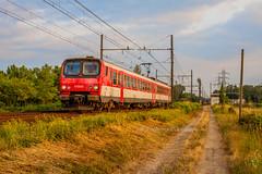 02 juillet 2013 z 7332 Train 866705 Bordeaux-St-Jean -> Langon Saint-Médard-d'Eyrans (33) - Photo of Isle-Saint-Georges