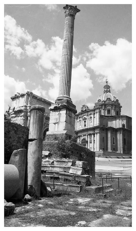 Rome Forum 09