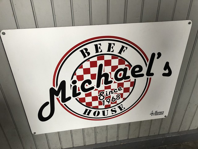 Michaels Beef House