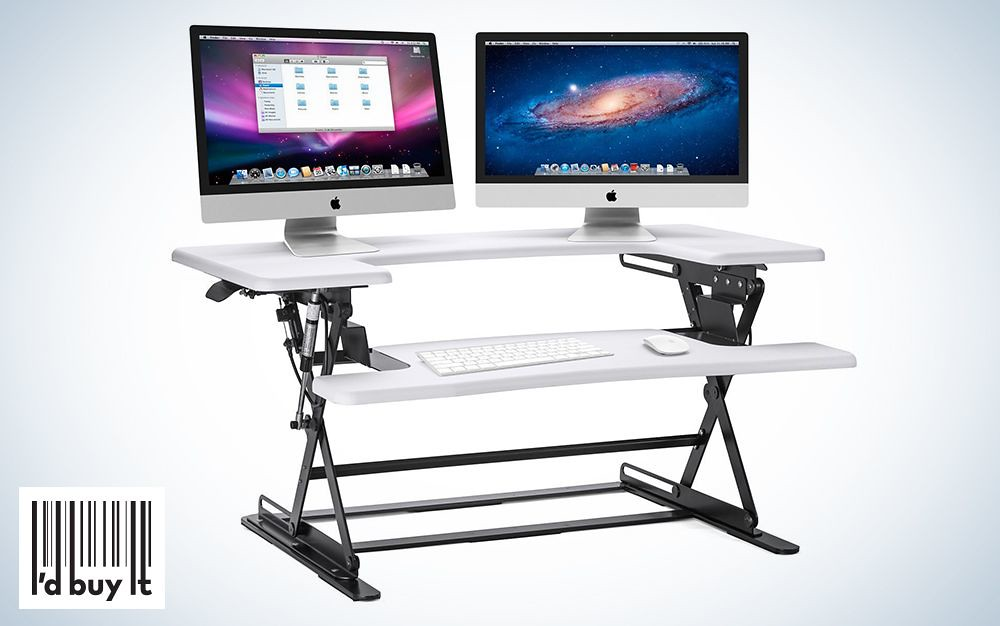 Important things to consider when shifting from a chair to a standing desk