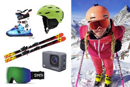 SNOW tour: vánoční tipy pro lyžaře