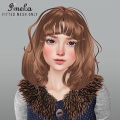 {Imeka} Sora - Hair @ Soiree
