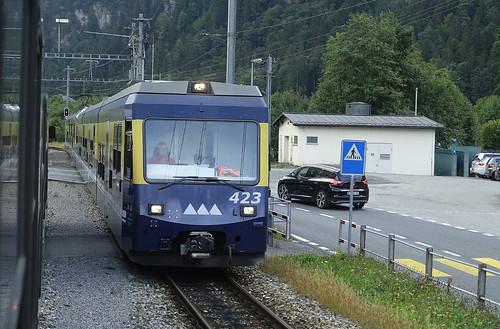 RD18840.  BOB at Burglauenen.