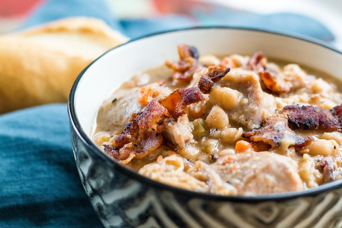 White Bean Stew