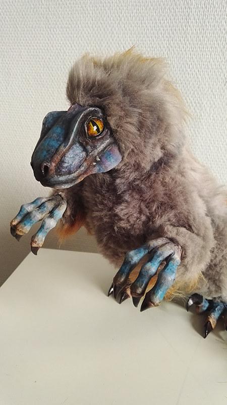 Art dolls & Custom Toys (Lilico, Oso Polar, etc) - Page 30 39838012053_765966f74a_c